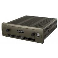Автомобильный HDCVI видеорегистратор Dahua DH-MCVR5104-GCW