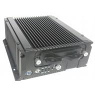 Turbo HD видеорегистратор Hikvision DS-MP7508