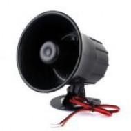 Сирена уличная звуковая SPE ES-626