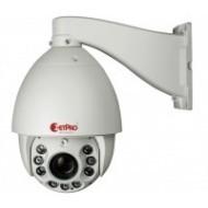 IP видеокамера Zet-Pro ZIP-2D11-0918X