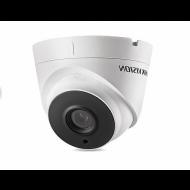 Turbo HD видеокамера Hikvision DS-2CE56F7T-IT1 (2.8 мм)