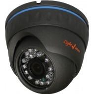 HD-TVI видеокамера LightVision VLC-4192DT