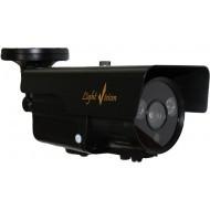 HD-CVI видеокамера LightVision VLC-1192WFC
