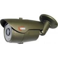 MHD видеокамера LightVision VLC-1128WAC