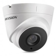 Turbo HD видеокамера Hikvision DS-2CE56D0T-IT3F (2.8 мм)