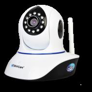 Камеры наблюдения с вай фай купить