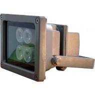 ИК подсветка Lightwell LW4-40IR60-12