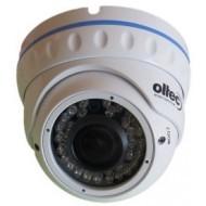 AHD видеокамера Oltec HDA-LC-922VF
