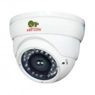 IP видеокамера Partizan IPD-VF2MP-IR POE v2.0
