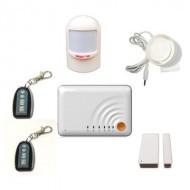Комплект беспроводной сигнализации GSM-KIT-мини