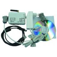 Компьютерное спутниковое наблюдение Потенциал GSM-ПК