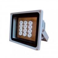 ИК прожектор Lightwell LW12-100IR30-220