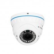Купольная видеокамера Tecsar AHDD-1Mp-20Fl-out-eco-THD