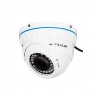 Купольная видеокамера Tecsar AHDD-1Mp-30Vfl-out-THD