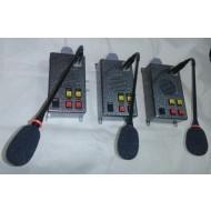 Дуплексное переговорное устройство Кварц-связь СМД-М-Авто3