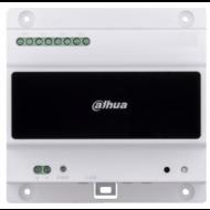 2 проводный конвертер для подключения IP домофонов Dahua DH-VTNC3000A