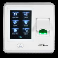 Биометрический терминал ZKTeco SF300 (ZLM60)