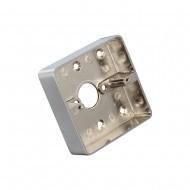 Короб под кнопку выхода Yli Electronic MBB-811C-M