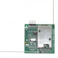 Приемник MCR-300/UART 433 Mhz c кабелем