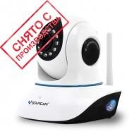 IP видеокамера VSTARCAM C7838WIP