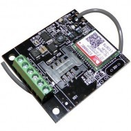 GSM-контролер OKO-S2