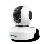 IP видеокамера VSTARCAM C7823WIP
