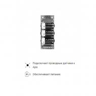 Беспроводной модуль для интеграции сторонних датчиков Ajax Transmitter