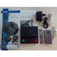 Симплексное переговорное устройство Кварц-связь СММ