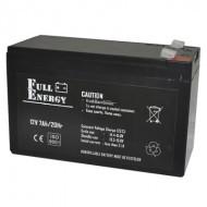 Аккумулятор Full Energy FMH-7 Ач