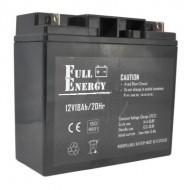 Аккумулятор Full Energy FMH-18 Ач