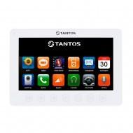 Видеодомофон Tantos Prime Slim (white)