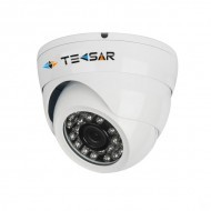 AHD видеокамера Tecsar AHDD-1Mp-20Fl-out (2,8 мм)