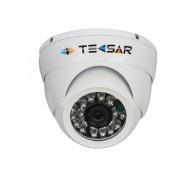 Купольная видеокамера Tecsar AHDD-1Mp-20Fl-in-THD
