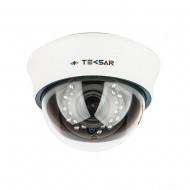 Купольная видеокамера Tecsar AHDD-1Mp-20Vfl-in-THD