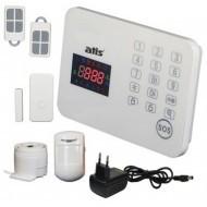 Комплект беспроводной GSM сигнализации ATIS Kit-GSM120 со встроенной клавиатурой