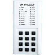 Цифровая клавиатура Потенциал DK-Universal