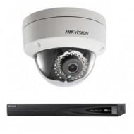 Комплект видеонаблюдения Hikvision DS-2CD2120F-IS