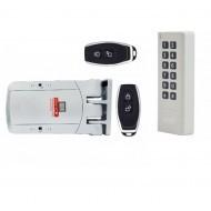 Беспроводной комплект контроля доступа Trinix TRL-2201WR и клавиатуры Trinix TRK-2201WR