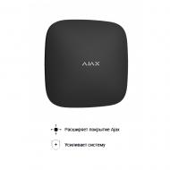 Ретранслятор сигнала Ajax ReX Black