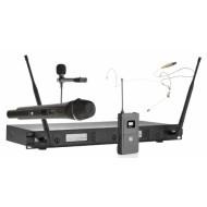 Двухканальный приемник IPA AUDIO АМС iLive x2