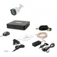 Комплект видеонаблюдения Tecsar 1OUT LIGHT