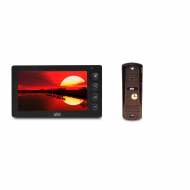 Комплект видеодомофона ATIS AD-760B Kit box