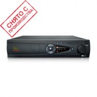 AHD видеорегистратор Partizan ADT-86DR16 FullHD 3.2
