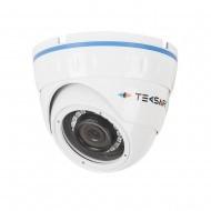 AHD видеокамера Tecsar AHDD-20F3M-out