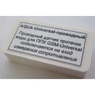 Проводной датчик протечки воды Потенциал AQUA-Universal-проводной