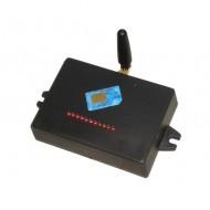 GSM устройство дистанционного управления с GSM сигнализацией ASTREL АТ-820