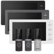 Комплект видеодомофона ARNY AVD-7030 (1Mpx) IPS