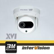 XVI / AHD видеокамера Intervision XVI-388D