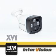 XVI / AHD видеокамера Intervision  XVI-336WIDE