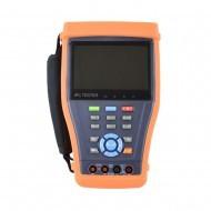 Тестер видеосигнала ATIS CCTV Tester M-IPC-43V + Cable tracer